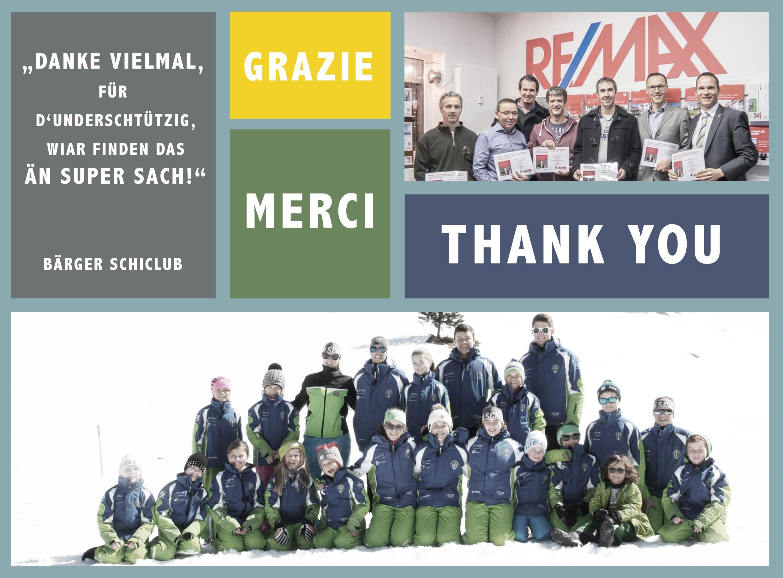Danke Remax 2017